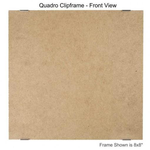 10x10 Clip Frame