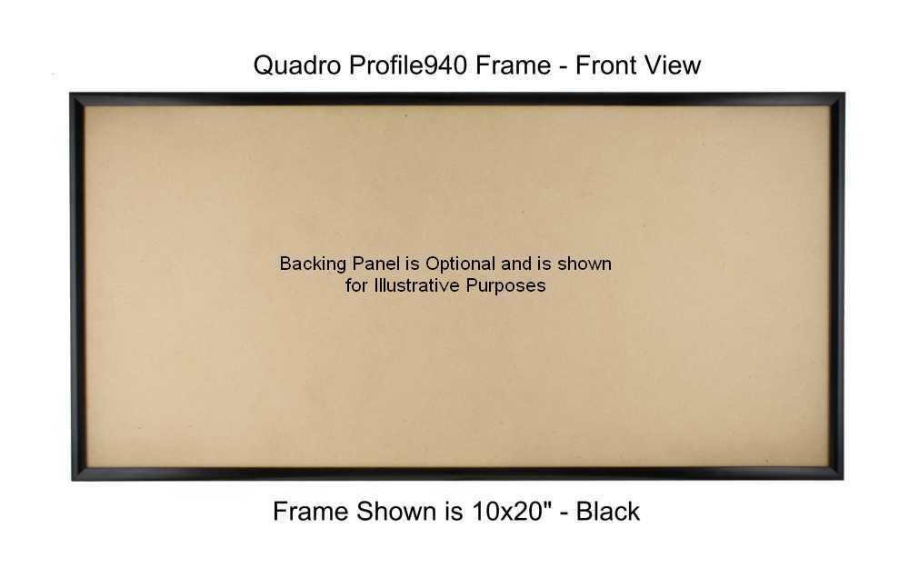 8524 Picture Frame Quadro Frames