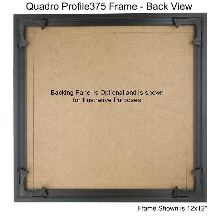 12×12.5 Picture Frame – Quadro Frames