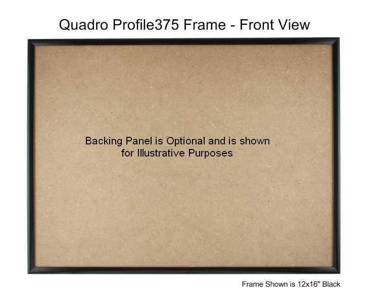 10125 Picture Frame Quadro Frames