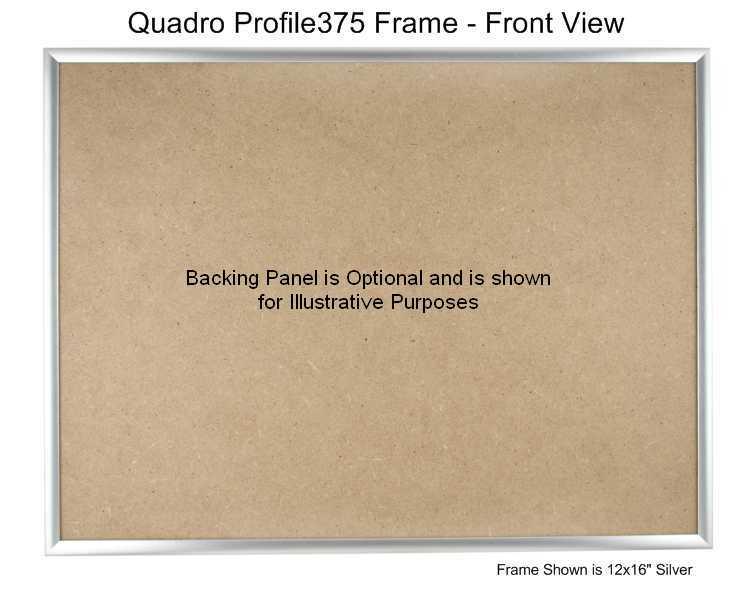 1216 Picture Frame Quadro Frames