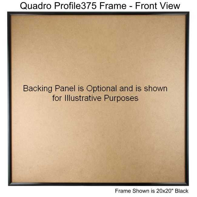 2626 Picture Frame Quadro Frames
