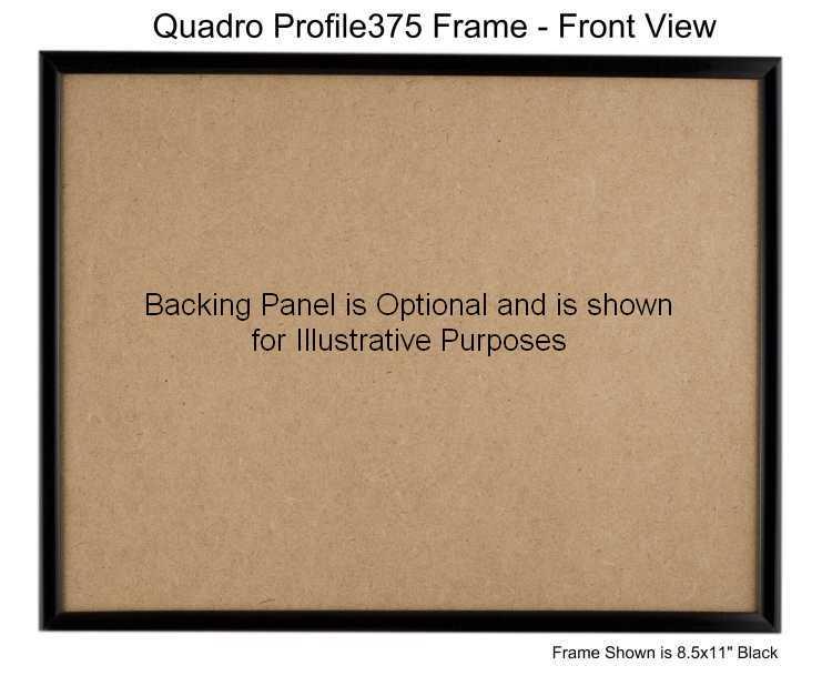 9×13 Picture Frame – Quadro Frames