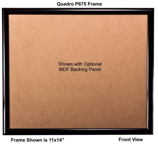 12.5x17 Picture Frame
