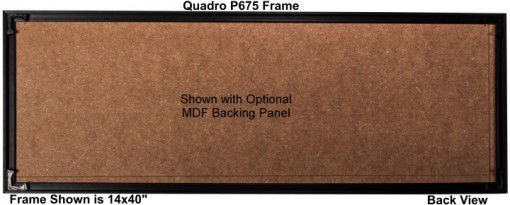 14x41 Picture Frame