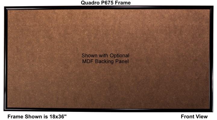 1630 Picture Frame Quadro Frames