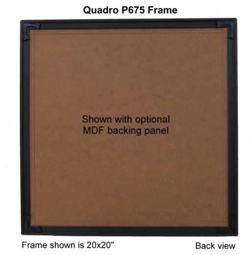 24x26 Picture Frame