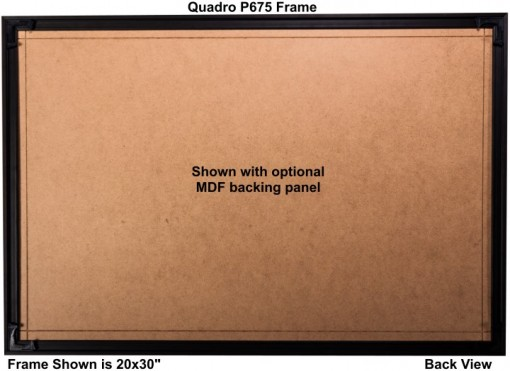 22x30 Picture Frame