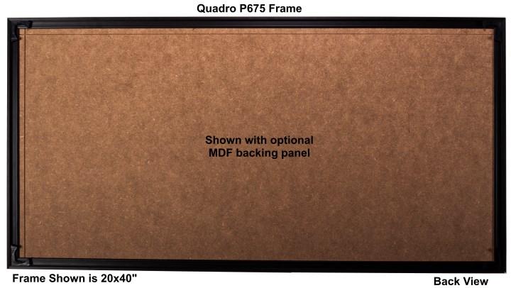 3036 Picture Frame Quadro Frames