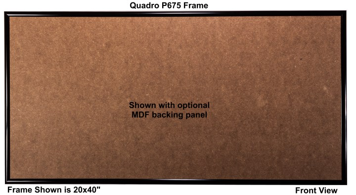 18 40 picture frame quadro frames for 18x40 frame