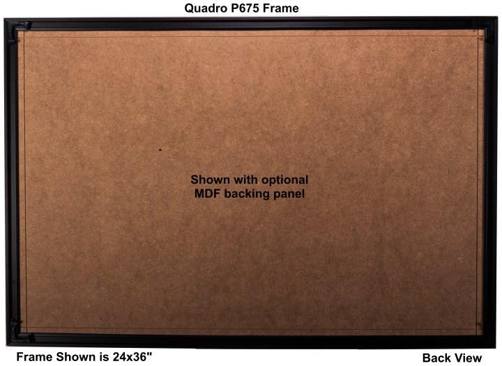 2636 Picture Frame Quadro Frames