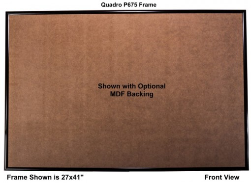 24x41 Picture Frame