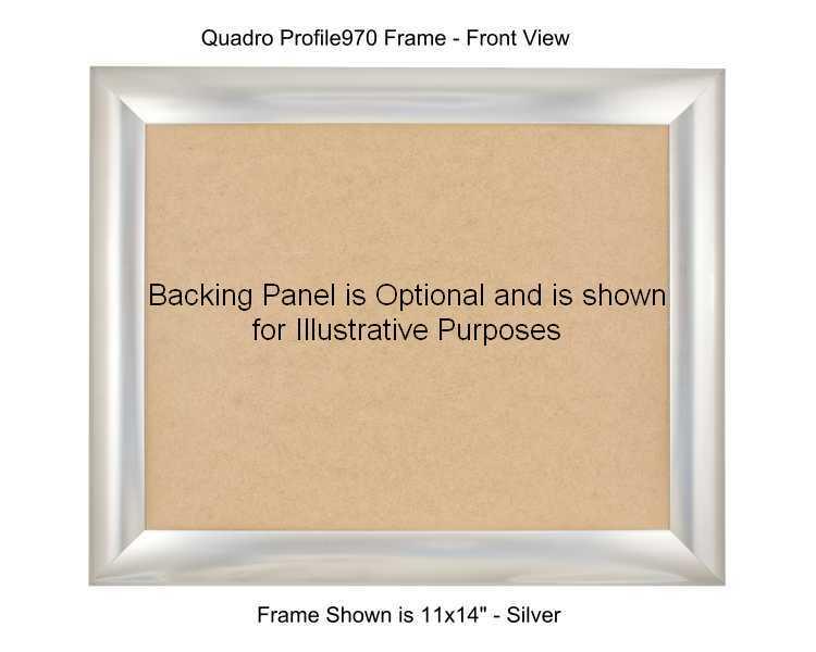 Dorable 14x16 Frame Embellishment Custom Picture Frame