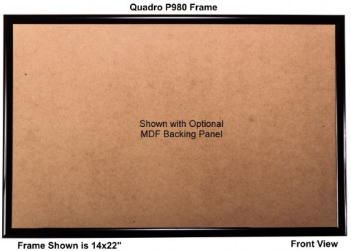 14x24 Picture Frame
