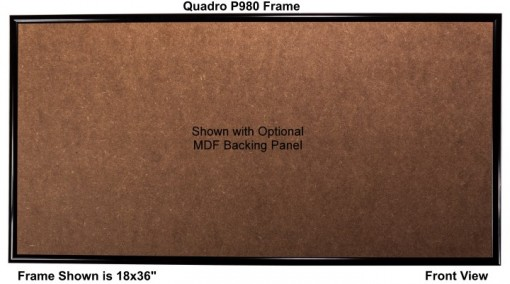 16x36 Picture Frame