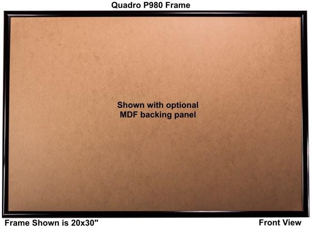 2027 Picture Frame Quadro Frames