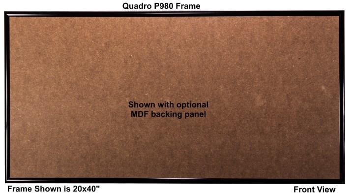 2040 Picture Frame Quadro Frames