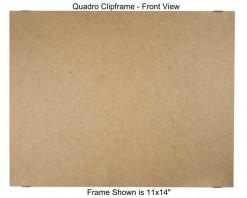 11x14 Clip Frame
