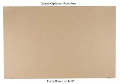 12x18 Clip Frame