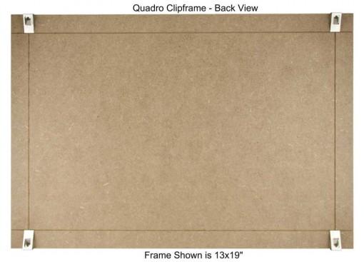 14x18 Clip Frame