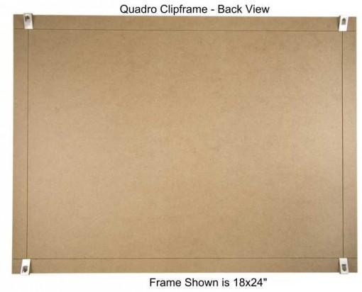 16x24 Clip Frame