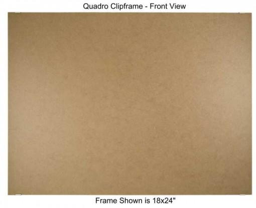 24x24 Clip Frame