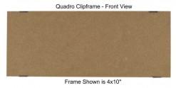 4x10 Clip Frame