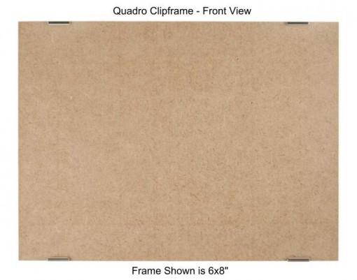 6x8 Clip Frame