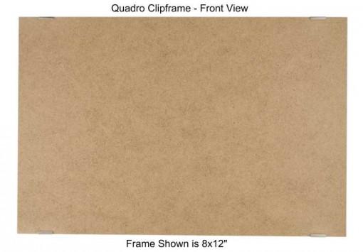 8x12 Clip Frame