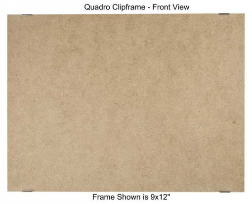 9x12 Clip Frame